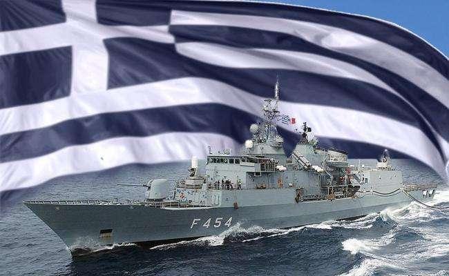Σκέψεις για τη ναυτική αποτρεπτική ισχύ της Ελλάδας