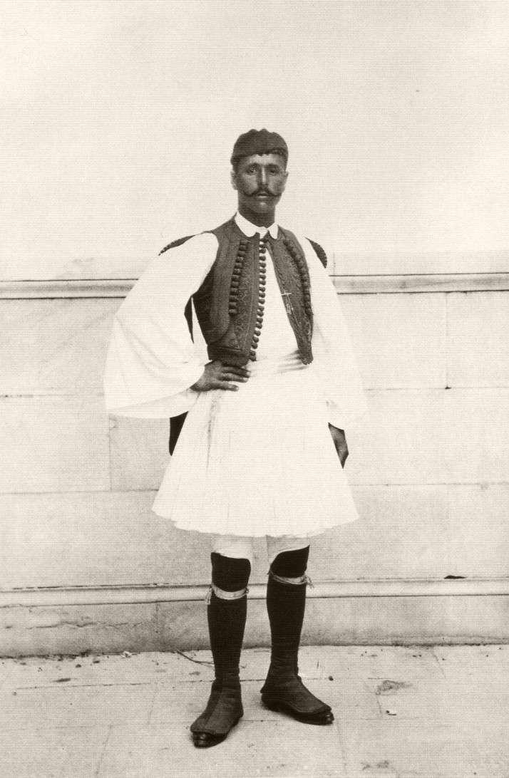 Ο Σπύρος Λούης (Μαρούσι Αττικής, 12 Ιανουαρίου 1873 – Μαρούσι Αττικής, 6 Μαρτίου 1940) ήταν Έλληνας μαραθωνοδρόμος στους Ολυμπιακούς Αγώνες του 1896