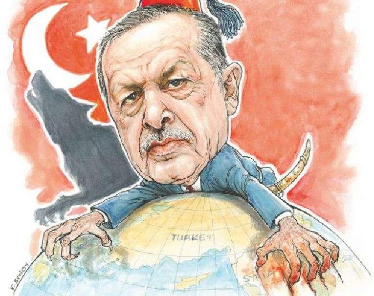 Η τουρκική επιθετικότητα, το Διεθνές Σύστημα και η Ελλάδα