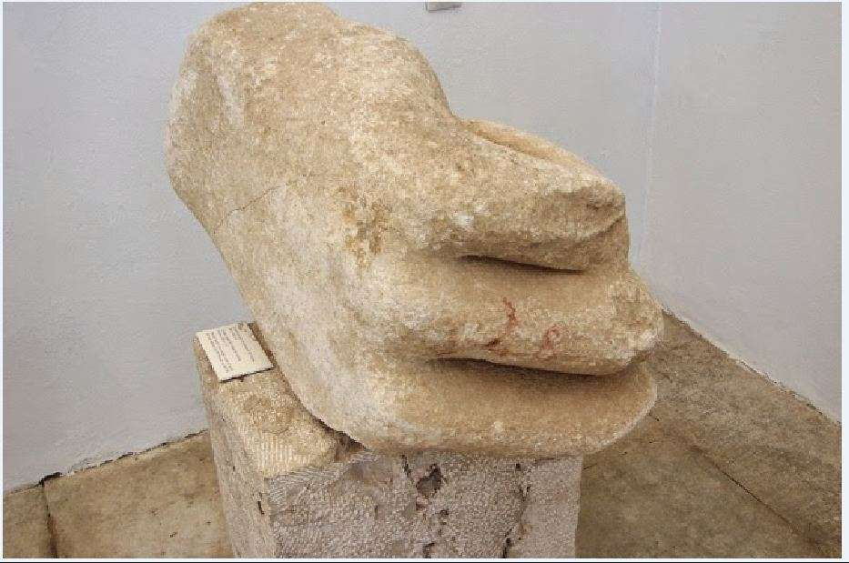 Οι Ευρωπαίοι αρχαιοθήρες
