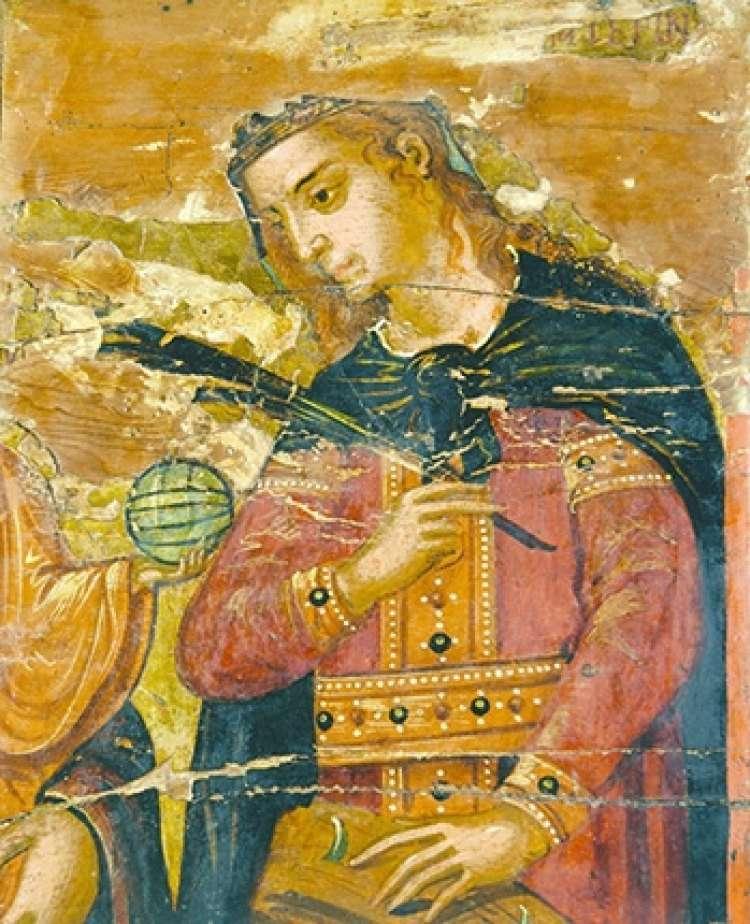Σπάνιο έργο του Ελ Γκρέκο εντοπίστηκε σε ναό στον Αποκόρωνα Χανίων