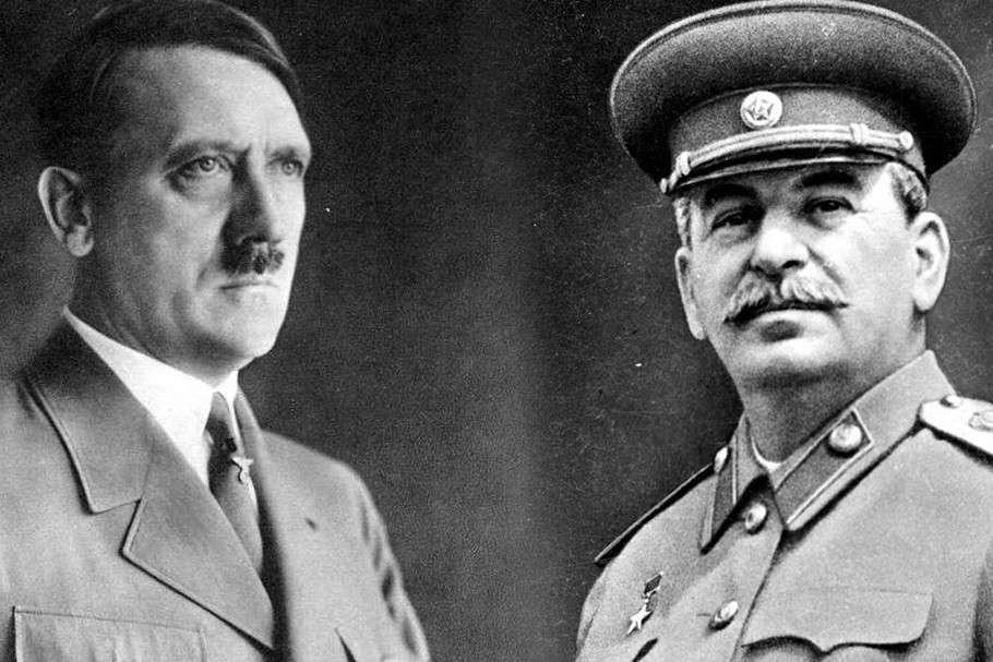 Στο ερώτημα αν ο φασισμός, ο ναζισμός και ο κομμουνισμός είναι «παρόμοιες» ιδεολογίες και απορρέοντα συστήματα, η απάντηση είναι: ναι και όχι.
