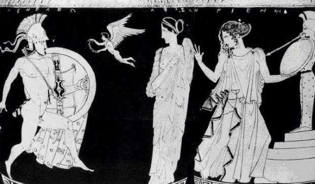 Μαθήματα Κλασικής Παιδείας – Ελένη του Ευριπίδη