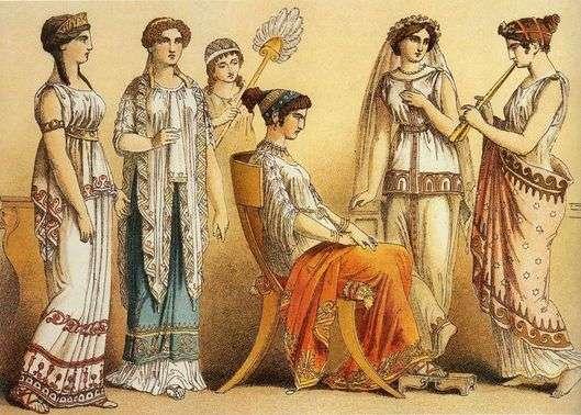 Μαθήματα Κλασικής Παιδείας – Η Θέση της Γυναίκας στην Αρχαία Ελλάδα