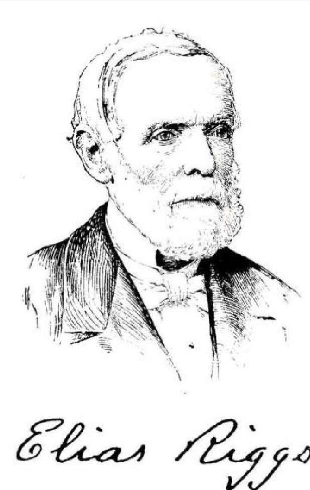 Ο μισιονάριος Elias Riggs που δραστηριοποιήθηκε, κατά την περίοδο του Καποδίστρια και του Όθωνα, στην περιοχή του Άργους, όπου και ίδρυσε σχολείο θηλέων.