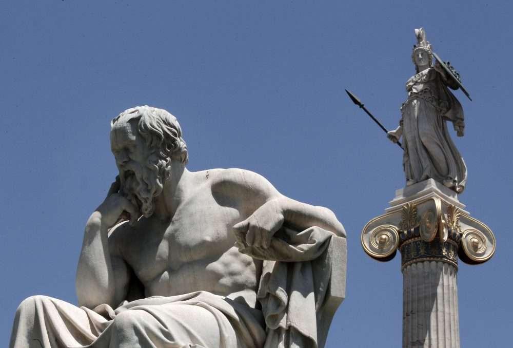 Μαθήματα Κλασικής Παιδείας – Η ζωή της Αθήνας της Κλασσικής Περιόδου και ο Σωκράτης