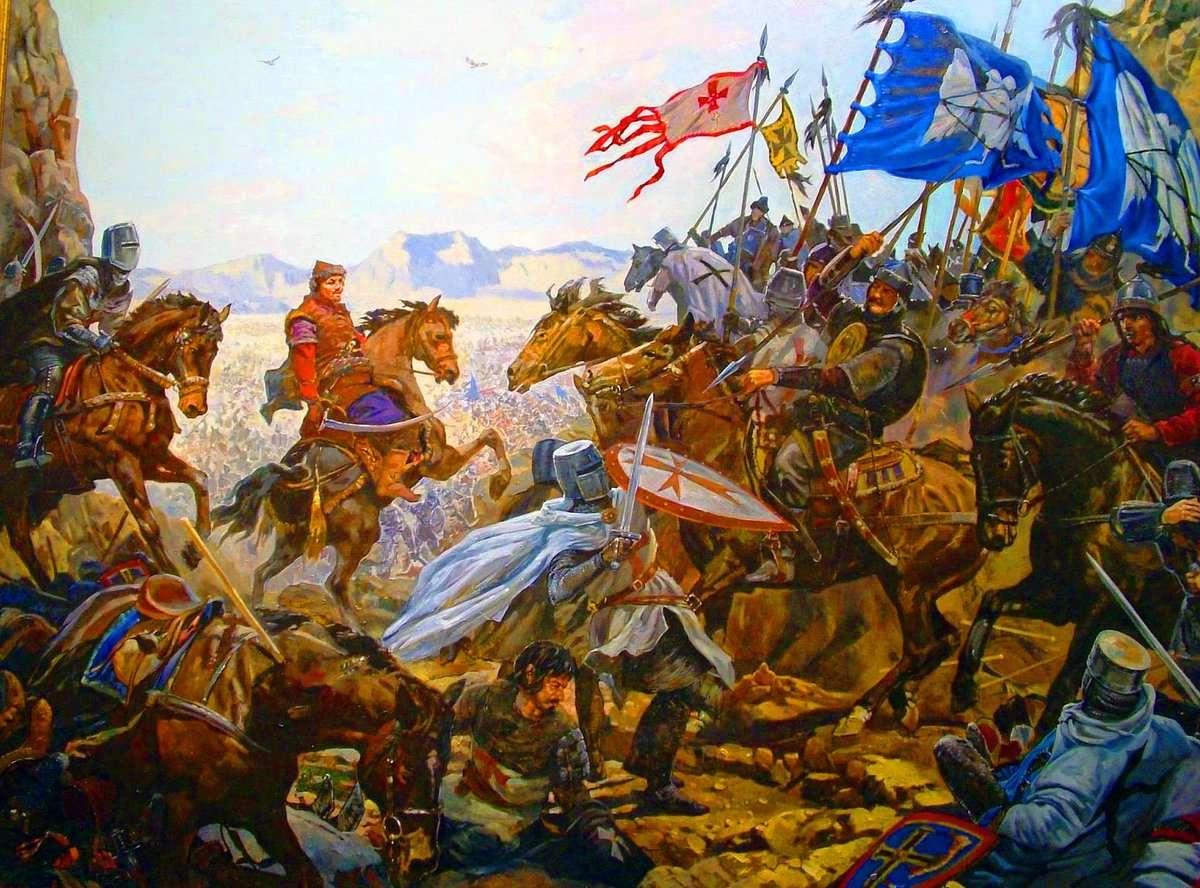 Η μάχη του Μαντζικέρτ μεταξύ της Βυζαντινής Αυτοκρατορίας και των Σελτζούκων έλαβε χώρα στις 26 Αυγούστου του 1071, κοντά στο Μαντζικέρτ (σημερινό Μαλαζγκίρτ στην Τουρκία). Ο αυτοκράτορας Ρωμανός Δ' Διογένης ηττήθηκε, αιχμαλωτίστηκε και απελευθερώθηκε μετά την καταβολή λύτρων, ενώ η Βυζαντινή αυτοκρατορία υποχρεώθηκε στην καταβολή ετήσιου φόρου και την παραχώρηση μερικών φρουρίων στους Σελτζούκους. Αυτή η πανωλεθρία των βυζαντινών στρατευμάτων και, κυρίως, η εσωτερική πολιτική παράλυση που ακολούθησε, επέτρεψε τη μόνιμη εγκατάσταση των Σελτζούκων στη Μικρά Ασία.