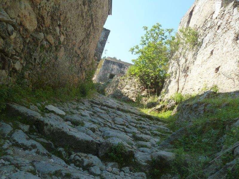 Το Λιβίσσι, ή επίσης Λειβίσσι και Λεβίσσι, είναι χωριό 8 χιλιόμετρα νότια της Μάκρης στη νοτιοδυτική Τουρκία, όπου ζούσαν Έλληνες της Ανατολίας μέχρι περίπου το 1923.