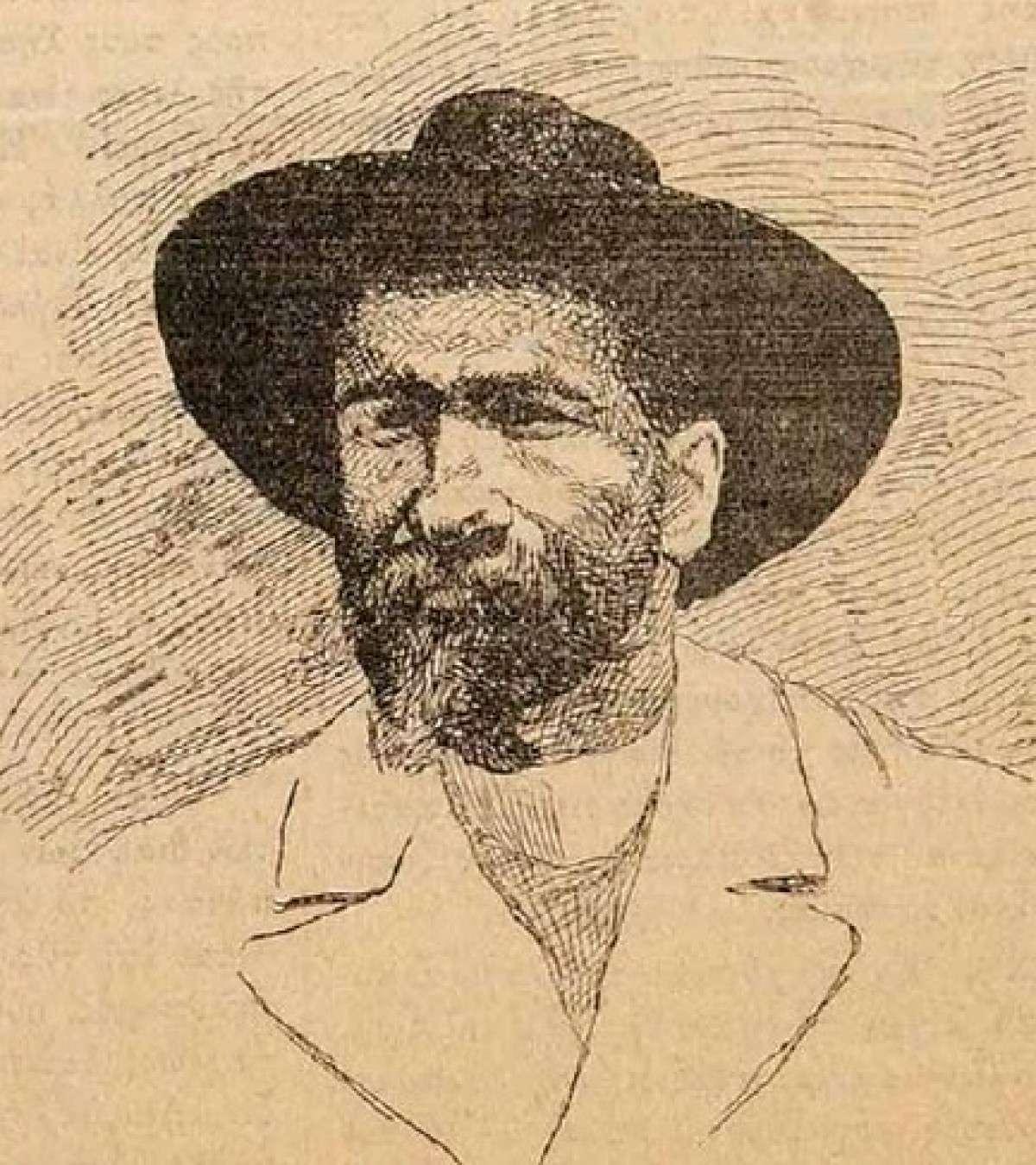 Σταύρος Καλλέργης (1865-1927)