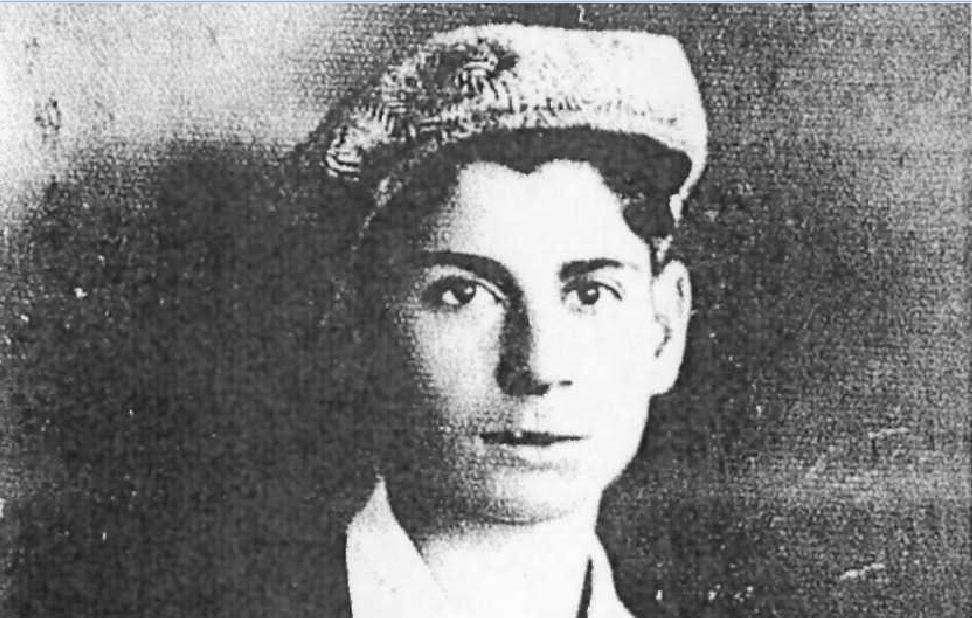 Μιχάλης Γενίτσαρης (1927)