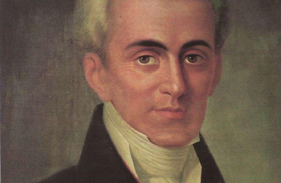 Η άλλη Επανάσταση του '21: Ο Καποδίστριας και η πανώλης του 1828