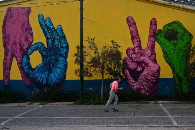 Η ταχύτητα του περιορισμού της κρίσης μπορεί να αποβεί σωτήρια για την ελληνική οικονομία