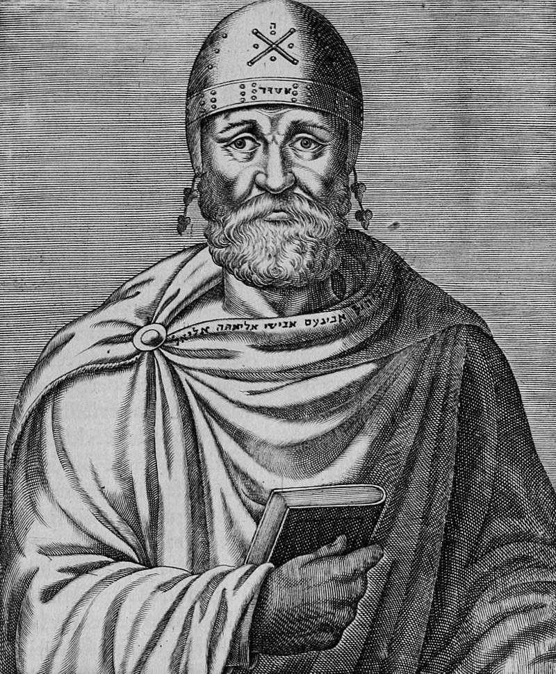 Ο Ωριγένης, το πλήρες όνομά του ήταν Ωριγένης Αδαμάντιος, υπήρξε μια από τις σημαντικότερες μορφές των πρωτοχριστιανικών χρόνων. Γεννήθηκε πιθανώς στην Αλεξάνδρεια, περίπου το 185, και πέθανε στην Καισάρεια, περίπου το 251.