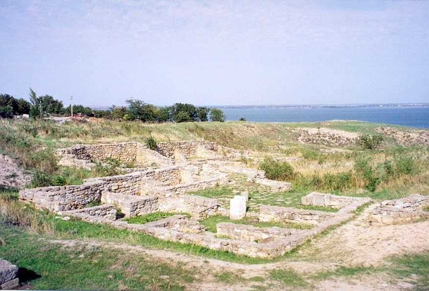 Αρχαία Ολβία