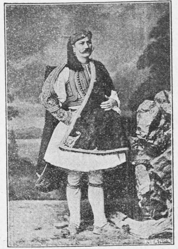Ο Χρήστος Νταβέλης (πραγματικό όνομα: Χρήστος Νάτσιος, περ. 1832 - 12 Ιουλίου 1856), περιβόητος Έλληνας ληστής της Αττικής και της Βοιωτίας.