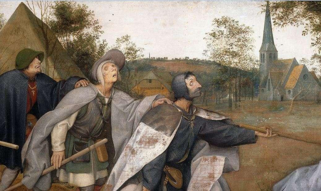 Ο Βοκάκιος γράφει για τον «Μαύρο Θάνατο» της Φλωρεντίας (1348)