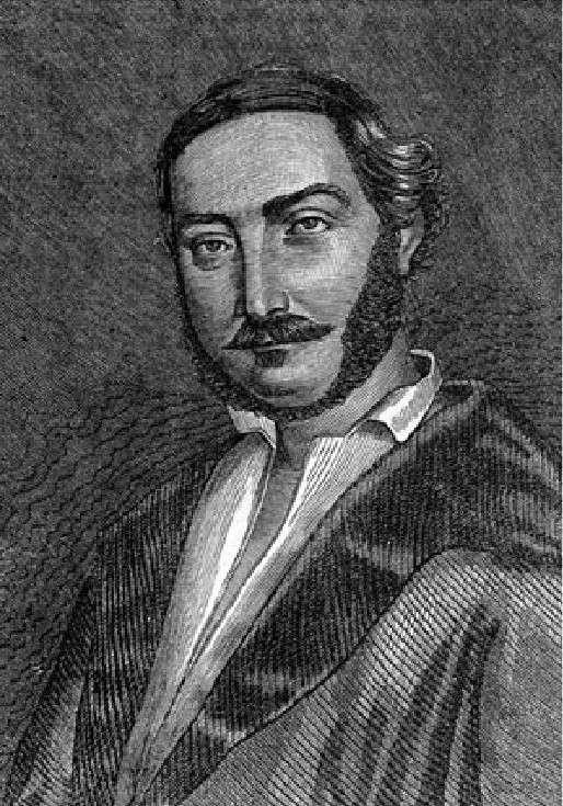 Ο Παναγιώτης Σούτσος (Κωνσταντινούπολη 1806- Αθήνα 1868) ήταν φαναριώτης ρομαντικός πεζογράφος και ποιητής της Α' Αθηναϊκής Σχολής.