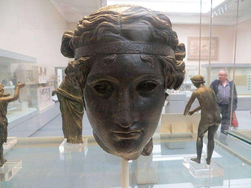 Ο Αριστοτέλης και τα όρια της αγάπης προς τον εαυτό