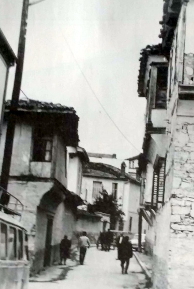 Παλιά Κοζάνη