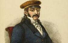 Αλέξανδρος Μαυροκορδάτος: Από την Πίζα στο Μεσολόγγι.