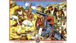 Οι μάχες των Στενών του Σαρανταπόρου, του Στενού της Πόρτας και η απελευθέρωση των Σερβίων από τον τουρκικό ζυγό (1912).