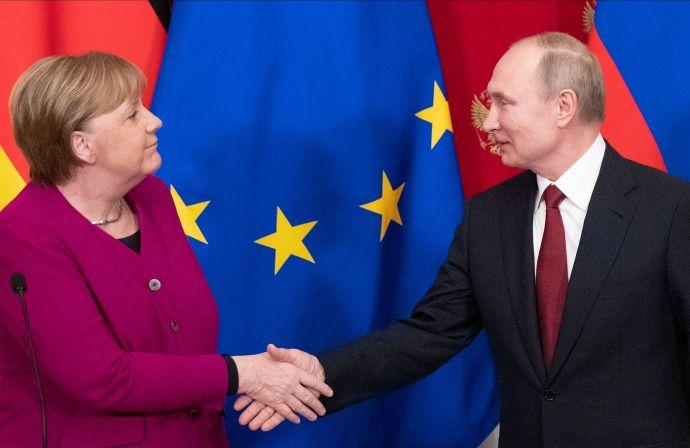 Η πολιτική της προσέγγισης Ρωσίας-Τουρκίας είναι συνέπεια μιας αυτοκρατορικής-ευρασιανικής πολιτικής σε αντίθεση με τα μακροπρόθεσμα συμφέροντα του ρωσικού λαού.