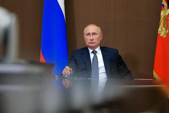 Είμαστε υποχρεωμένοι να καταδεικνύουμε τις αρνητικές συνέπειες της συμμαχίας Πούτιν και Ερντογάν για τα ελληνικά εθνικά συμφέροντα.