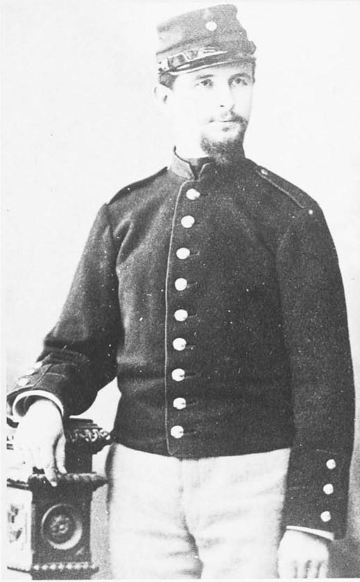 Έλληνας οπλίτης του 1897