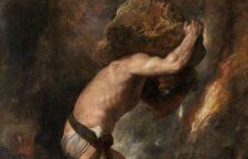 Ο μύθος του Σίσυφου