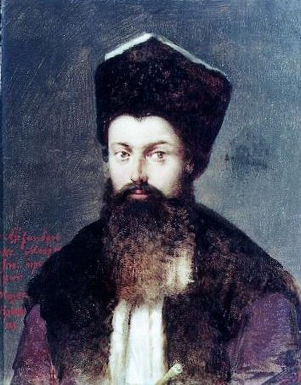 Ο Αλέξανδρος Μουρούζης (1750/1760-1816) ήταν Μέγας Διερμηνέας (Dragoman) της Οθωμανικής Αυτοκρατορίας. Διετέλεσε Πρίγκιπας της Μολδαβίας και Πρίγκιπας της Βλαχίας. Λύτρας Νικηφόρος.