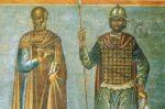 Πολιορκία και άλωση της Κωνσταντινούπολης