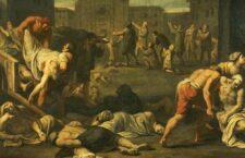 Μαθήματα Κλασικής Παιδείας – Η Επίδραση των επιδημιών στην Παγκόσμια Ιστορία