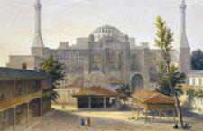 Πολιορκία και άλωση της Κωνσταντινούπολης. Ιστοριογράφοι. Βενετοί και Γενουάτες.