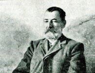 Αλέξανδρος Παπαδιαμάντης: Φῶτα - Ὁλόφωτα (1894)