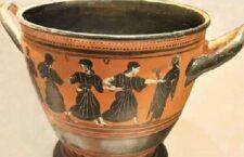 Ο Όλυμπος, τα μνημεία και ο πολιτισμός