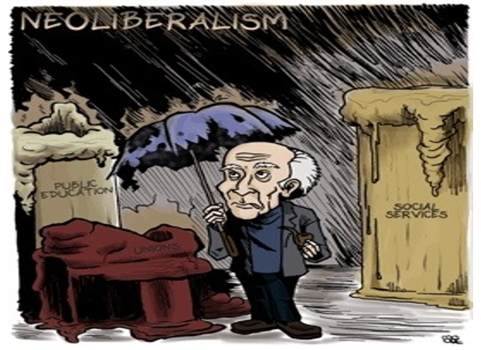 Σκίτσο του Μπάουμαν.