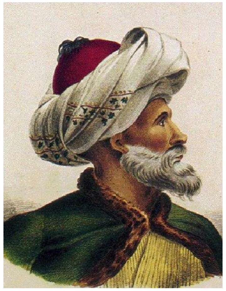 Ο Μαχμούτ Αλή Πασάς Δράμαλης (1770 - 26 Οκτωβρίου 1822) ήταν Οθωμανός Αλβανικής καταγωγής αρχιστράτηγος, επικεφαλής μεγάλης τουρκικής στρατιάς που στάλθηκε το 1822 στην Πελοπόννησο προκειμένου να καταπνίξει την Ελληνική Επανάσταση. Τελικά η εκστρατεία του απέτυχε και ο στρατός του υπέστη μεγάλη πανωλεθρία στη Μάχη των Δερβενακίων.