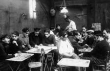 Η «αυγή» του ελληνικού σινεμά