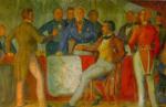 Ελληνική Επανάσταση (1821 – 1827). Ιουλιανή Σύμβαση
