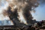 Οι πυρκαγιές και το βαθύ συστημικό αδιέξοδο του ελληνικού παρασιτικού μοντέλου