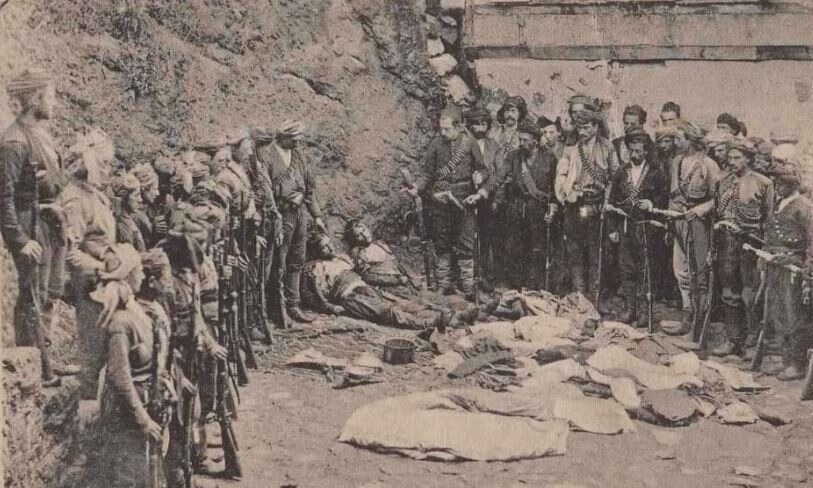 Ο αφανισμός των Αρμενίων στις αρχές του 20ου αιώνα ήταν μέρος μίας ευρύτερης και βαθύτερης διαδικασίας που περιελάμβανε όλους τους χριστιανούς της τουρκικής επικράτειας και διήρκησε τρεις δεκαετίες.