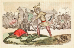 Η Γενοκτονία των Ινδιάνων της Βόρειας Αμερικής