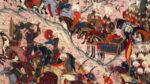 Ζαν-Φρανσουά Κολοζιμό: Το ξίφος και το σαρίκι (Α΄ μέρος)
